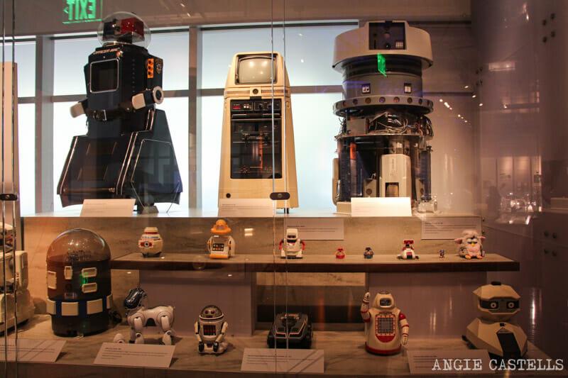 Guia Silicon Valley California Computer Museum