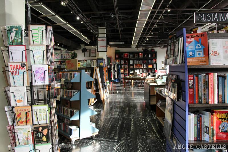 Ruta por Silicon Valley, California - Kepler Books Mountain View