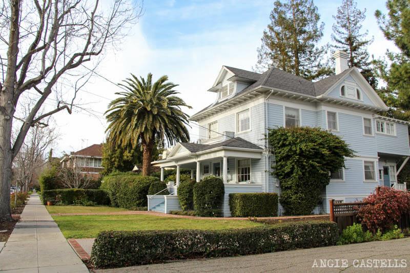 Ruta por Silicon Valley, California - Visitar Palo Alto