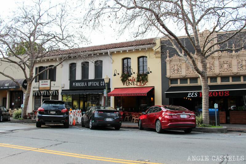 Ruta por Silicon Valley, California - Qué ver en Palo Alto