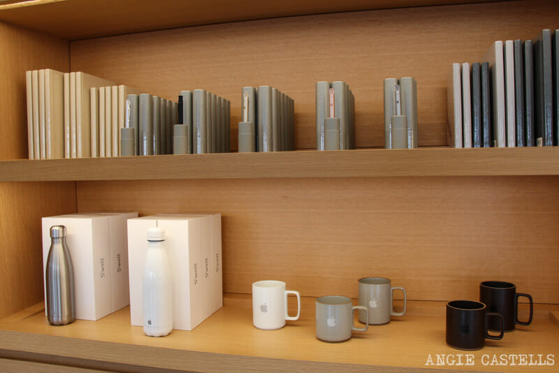 Ruta por Silicon Valley, California - Visitar la tienda de Apple