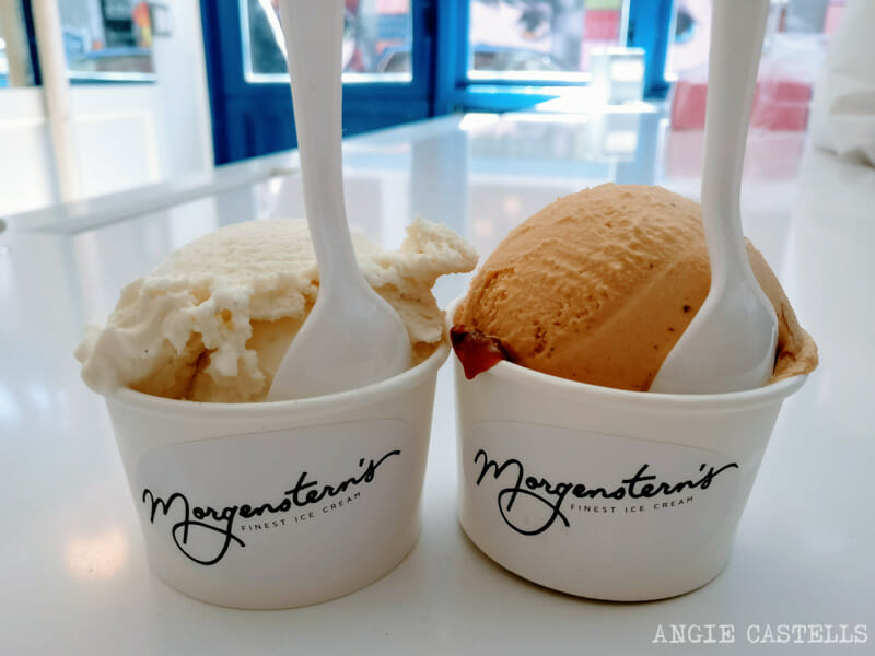 Los mejores helados de nueva york 12 helader as nicas - Calorias de un cono de helado ...
