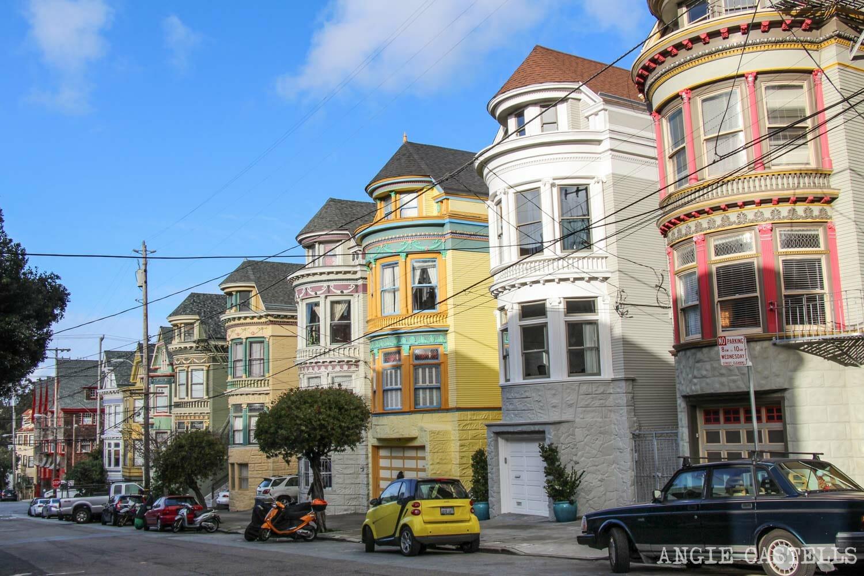 Qué ver en San Francisco: Itinerarios