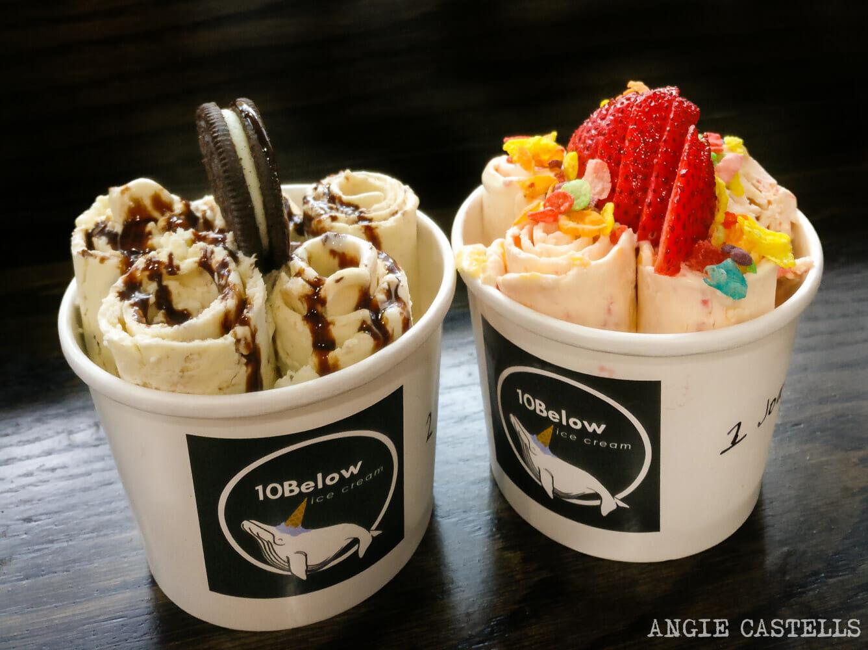 mejores helados nueva york 10below