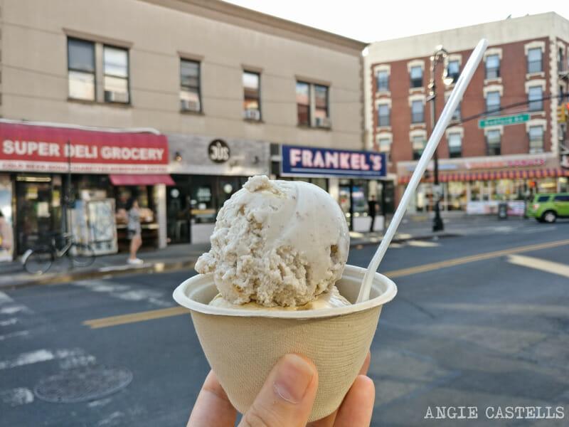 Mejores helados Nueva York Van Leeuwen