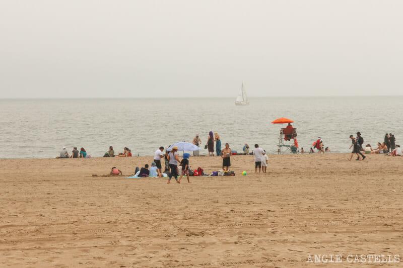 Visitar Coney Island Nueva York Parque de atracciones y playaVisitar Coney Island Nueva York Parque de atracciones y playa