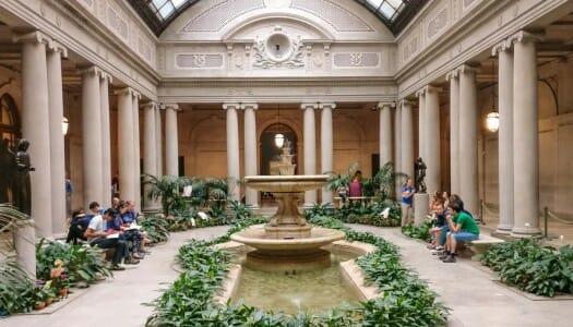 Museos poco conocidos de Nueva York que valen la pena