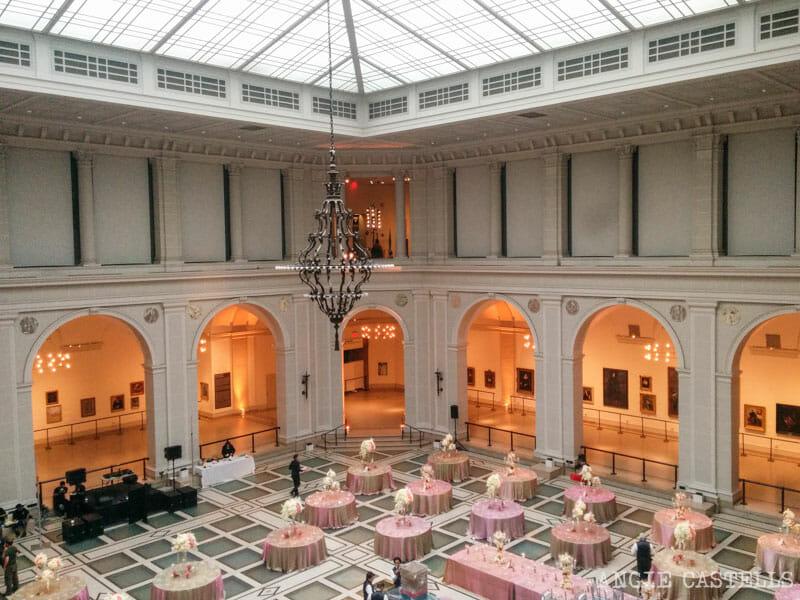 Museos de Nueva York poco conocidos Brooklyn Museum