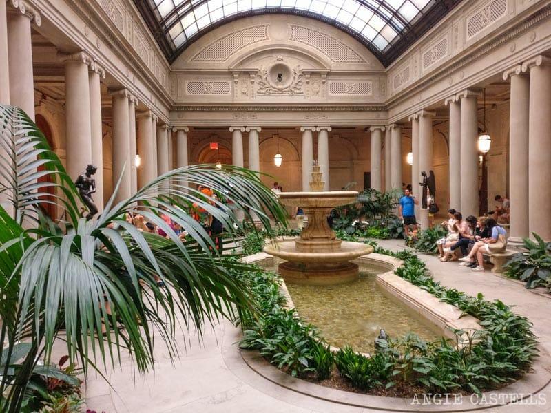 Museos poco conocidos de Nueva York: la Frick Collection