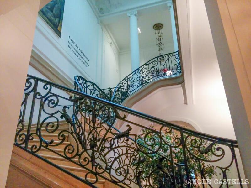 Museos poco conocidos de Nueva York: la Neue Gallerie