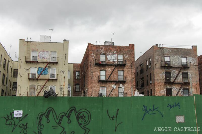 Tour Contrastes de Nueva York Experiencia El Bronx