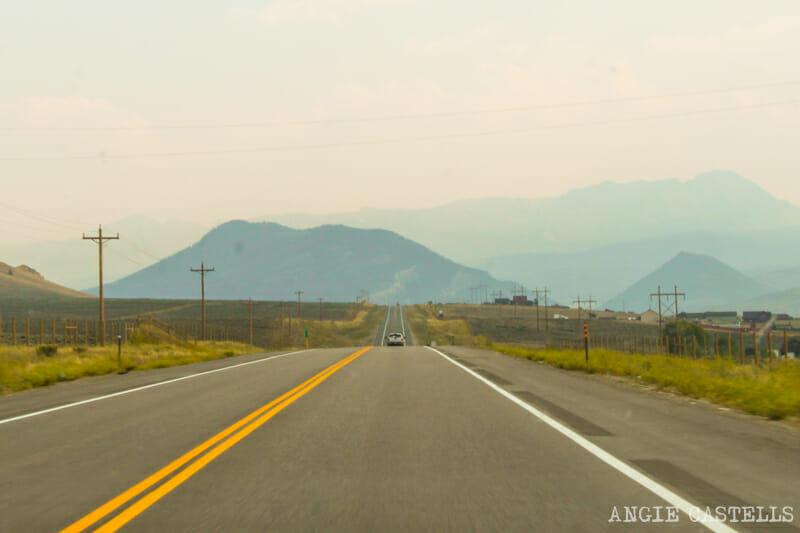 Ruta por Colorado en coche: pueblos mineros