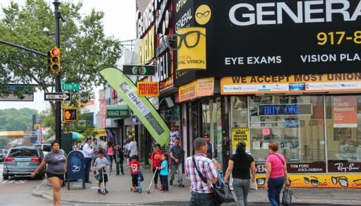 Visitar el Bronx por libre: 5 buenos planes