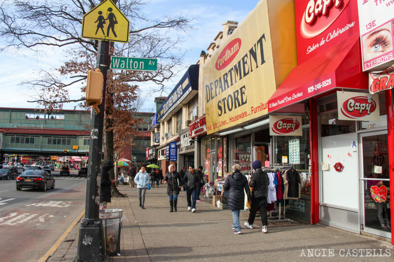 Visitar el Bronx Que ver por libre