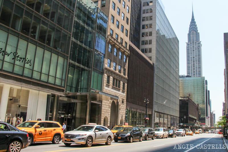 Que-ver-Nueva-York-un-dia-Ruta-Manhattan-Chrysler-Building