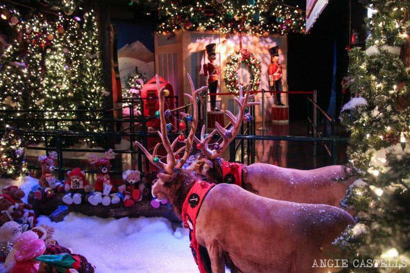 Mejores-escaparates-decoraciones-Navidad-Nueva-York-Macys-Santaland
