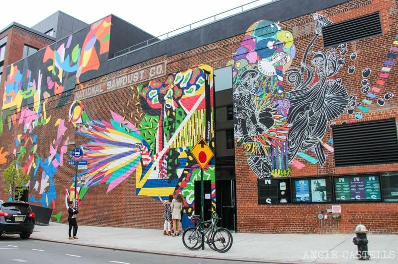 Curiosidades de Nueva York que te sorprenderán: Williamsburg