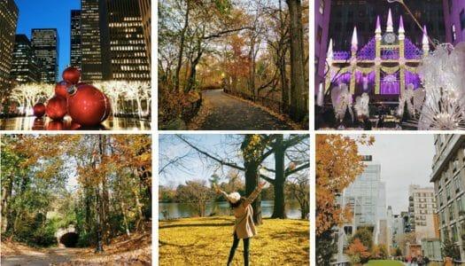 Nueva York en 2017: 12 fotos para 12 meses
