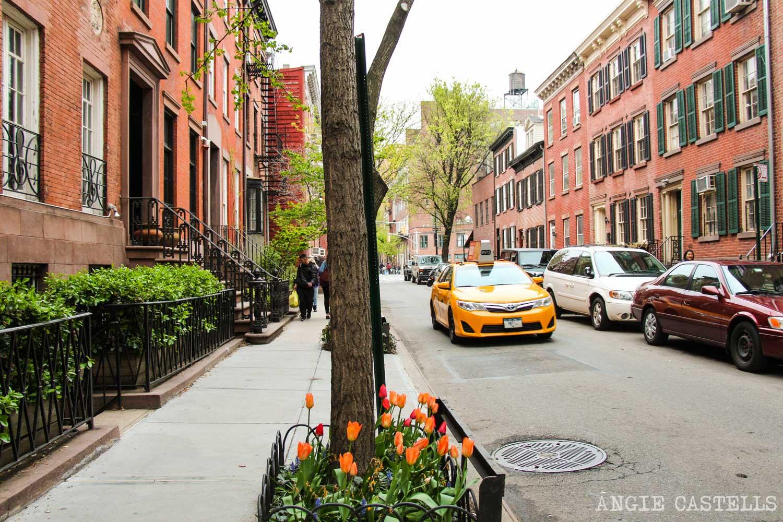 Guía del West Village: ruta por el barrio y sus calles