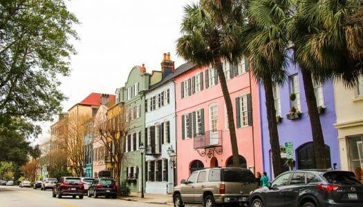 Qué ver en Charleston en 2 días