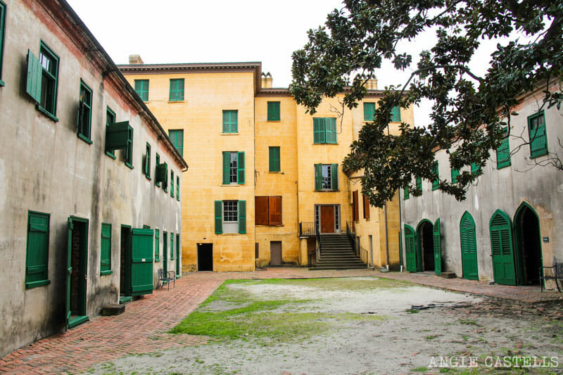 Guía de Charleston: Qué ver en 2 días - La Aiken Rhett House