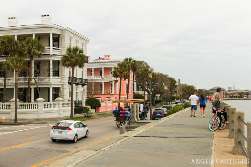 Guía de Charleston: Qué ver en 2 días - South of Broad