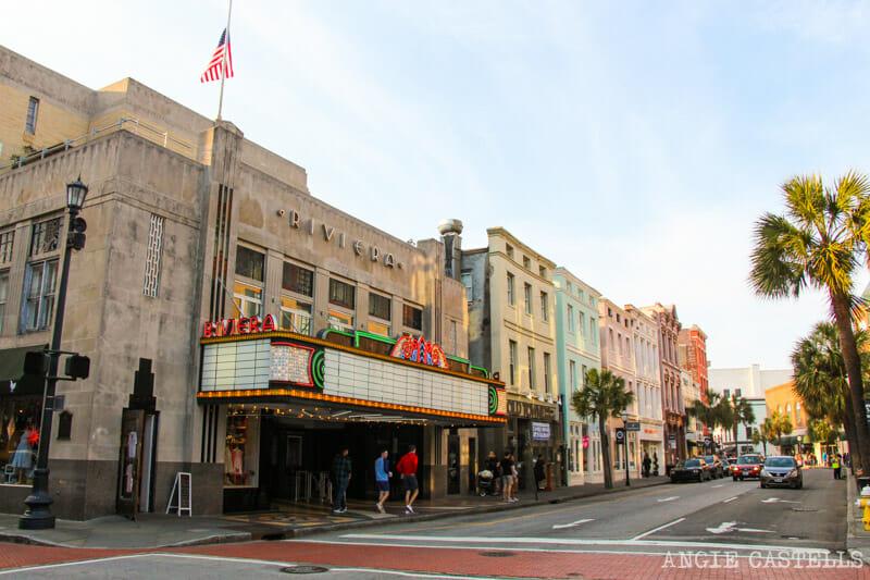 Guía de Charleston: Qué ver en 2 días - King Street