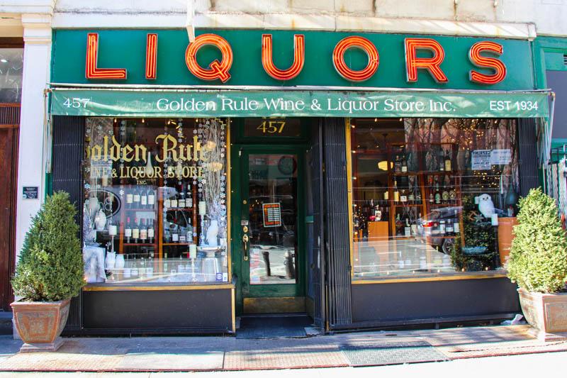 Supermercados de Nueva York: dónde comprar y consejos - Liquor Stores