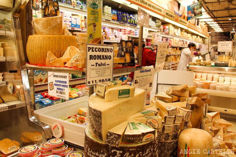 Supermercados de Nueva York: dónde comprar y consejos - Zabar's