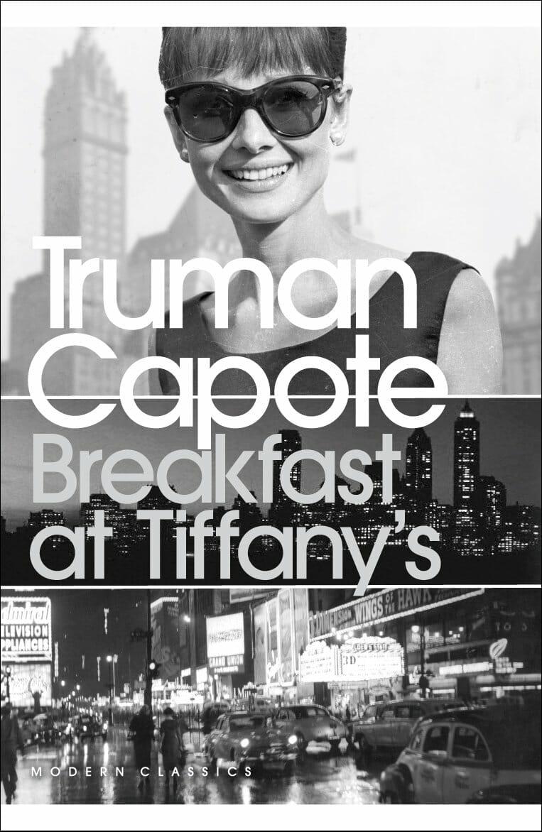 Mejores libros ambientados en Nueva York - Desayuno con Diamantes