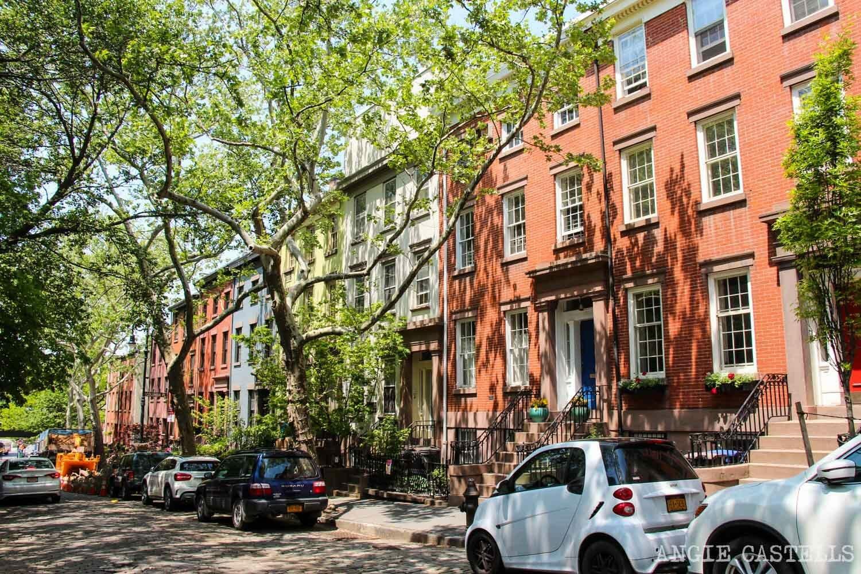 913dade6c Ruta por Brooklyn Heights: tranquilidad, historia y casitas de cuento