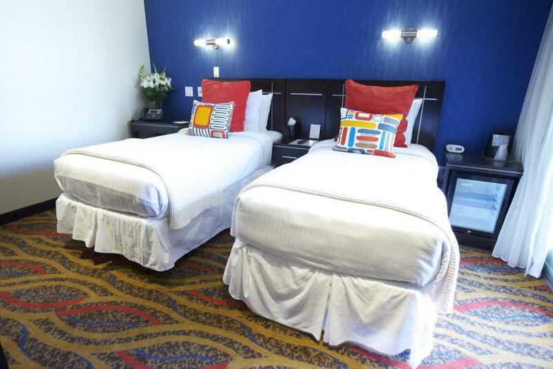 Los mejores hoteles de Queens - Long Island City - Nesva Hotel