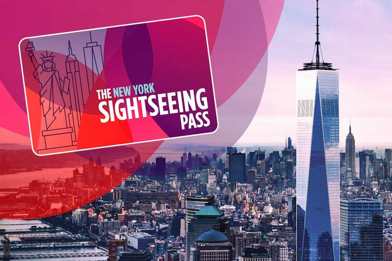 Tarjeta New York Sightseeing Pass: cómo funciona y atracciones incluidas