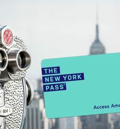 La tarjeta New York Pass - Cómo funciona y cuánto ahorras