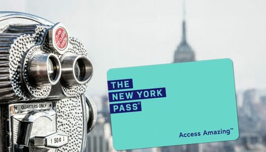 Tarjeta New York Pass: cómo funciona y cuánto ahorras