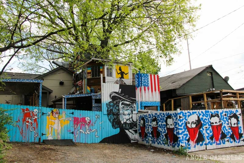 Guía de Nashville: qué ver y hacer en 2 días