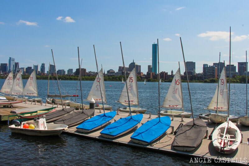 Qué ver en Boston en una excursión desde Nueva York - MIT