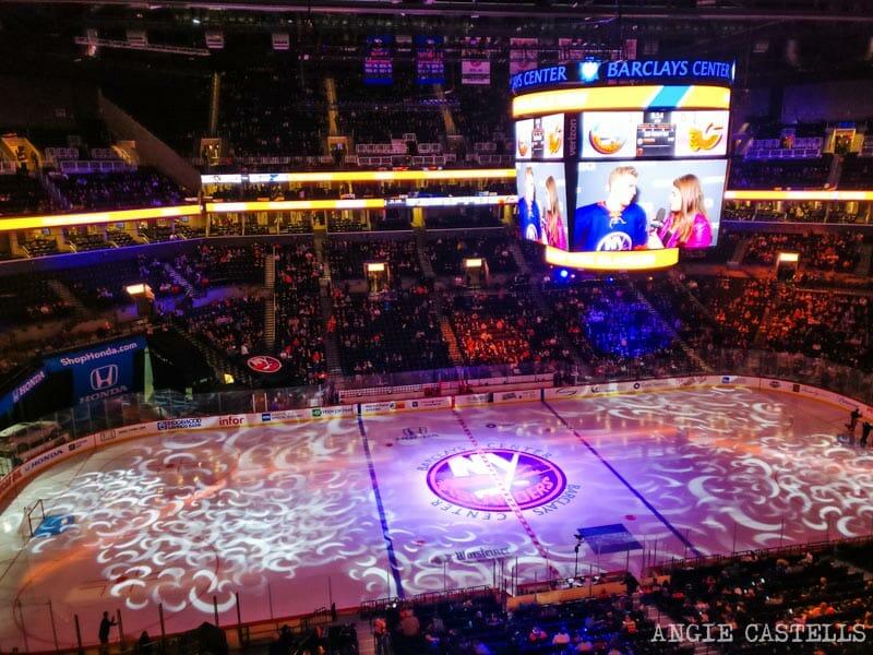 Cómo ver un partido de hockey sobre hielo en Nueva York - Entradas y estadios
