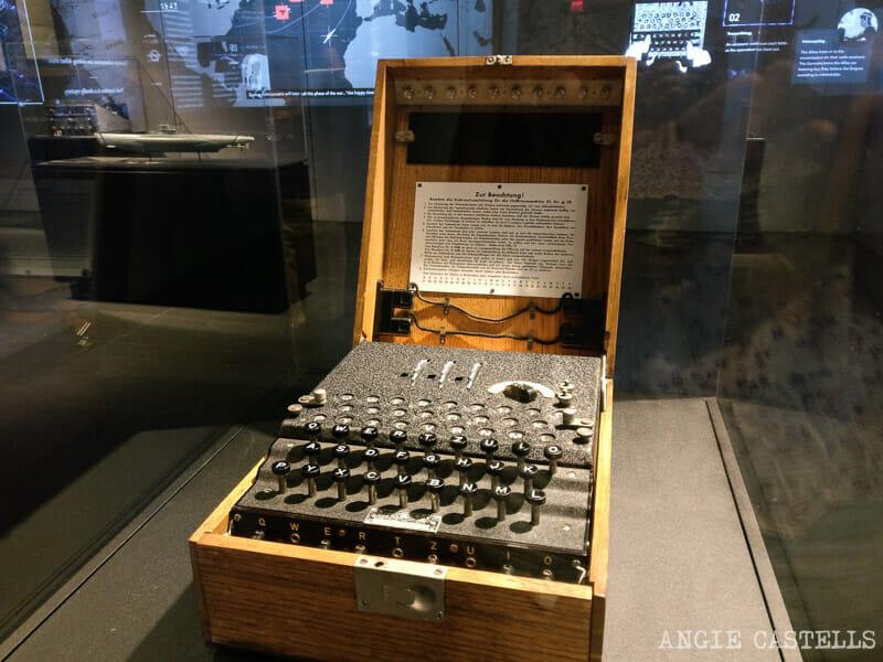 Visitar Spyscape, el museo de los espías de Nueva York