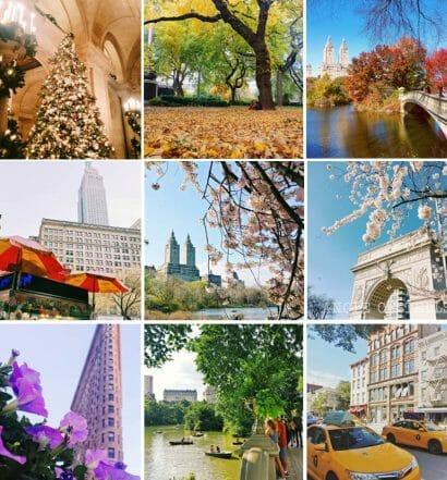Las mejores fotos de Nueva York en 2018 - A Nueva York