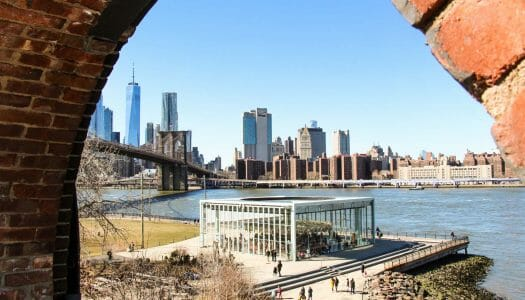 15 series ambientadas en Nueva York para tu próximo viaje