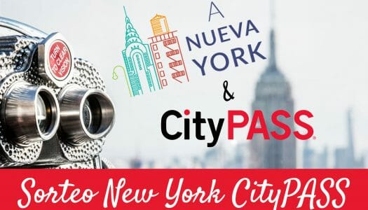 [CERRADO] Sorteo de 2 tarjetas New York CityPASS