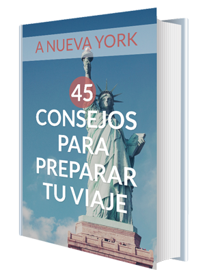 45 consejos para viajar a Nueva York