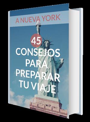 45 consejos para viajar a Nueva York