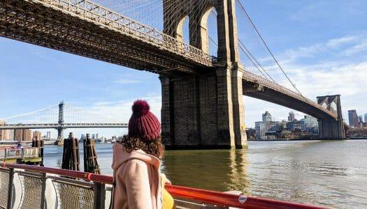 15 consejos para viajar a Nueva York embarazada