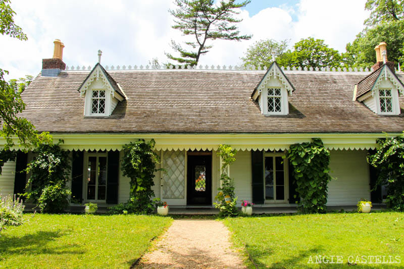 Guía para visitar Staten Island - Alice Austen House