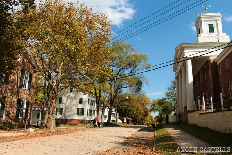 Qué hacer en Staten Island - Historic Richmond Town