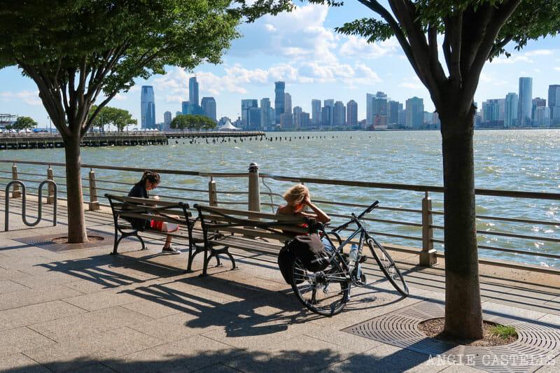 ¿Qué cobertura debe tener el seguro para Nueva York?