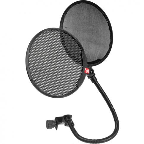 Dual Pop - Podwójny pop filtr