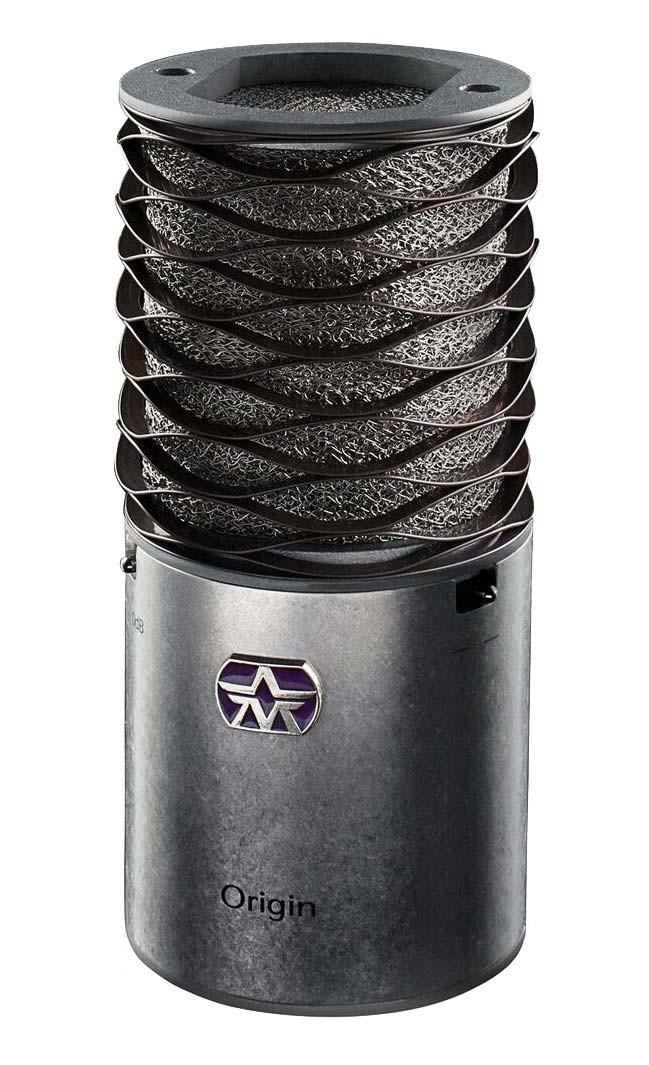 ORIGIN - Mikrofon Pojemnościowy